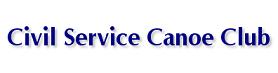 Civil Service Canoe Club